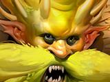 Enraged Keeper
