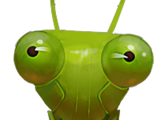 Mantis Monk