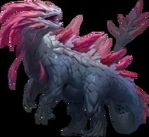 435 StormhideStegosaurus