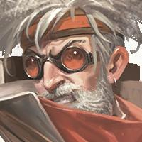 501 MasterAlchemist Portrait