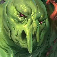 565 SludgeHulk Portrait