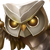 175 MechanicalOwl Portrait