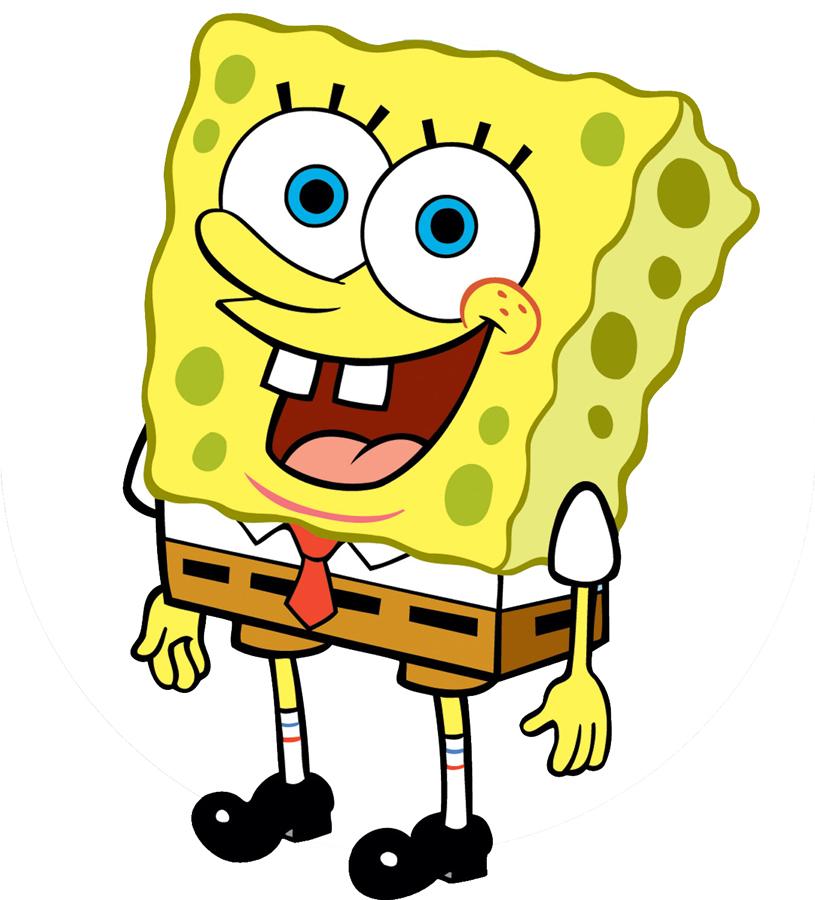giochi di disegni da colorare di spongebob