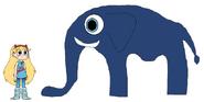 SVTFOE Elephant