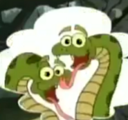 DTE Anacondas
