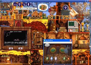 C12DS Screenshot