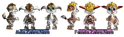 ZebraNornSampler