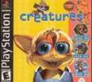 Creatures PS1