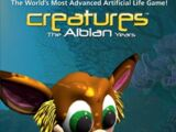 Creatures - The Albian Years