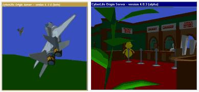 Originscreenshots