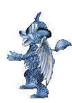 Gargoyle norn male