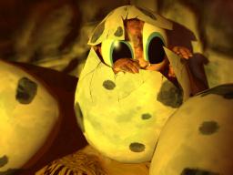 Hatchingnorn