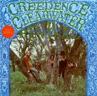 Creedence Clearwater Revival (album)
