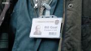 Bill Goat name tag