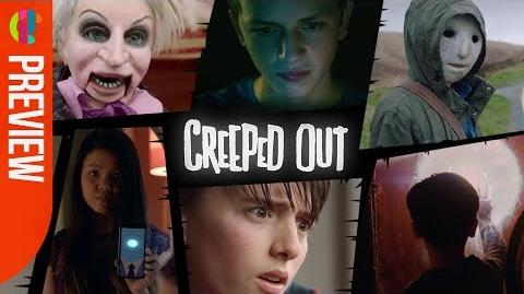 Creeped Out Series Preview