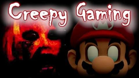 MARIO Creepypasta Explained!