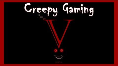 Creepy Gaming - Season 5 -OFFICIAL TRAILER-