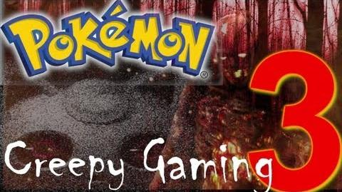 Pokemon Lavender Town Syndrome
