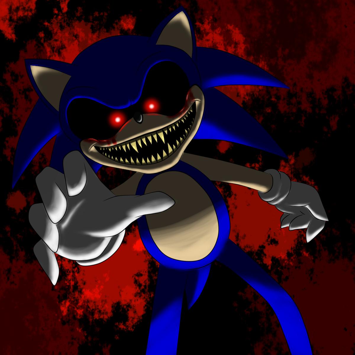 Sonic Exe Creepypasta Biographies Wiki Fandom