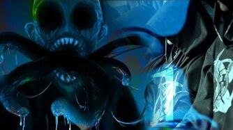 """The Origin of Eyeless Jack"" by Kiki H"