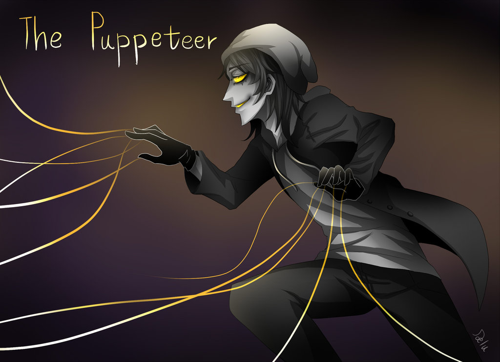 the puppeteer creepypasta files wikia fandom powered by wikia