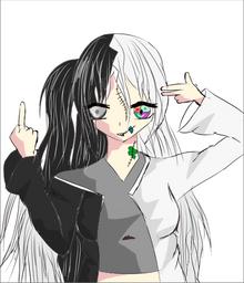 Despair Alice 2