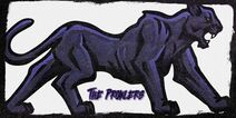 The Prowlers Icon