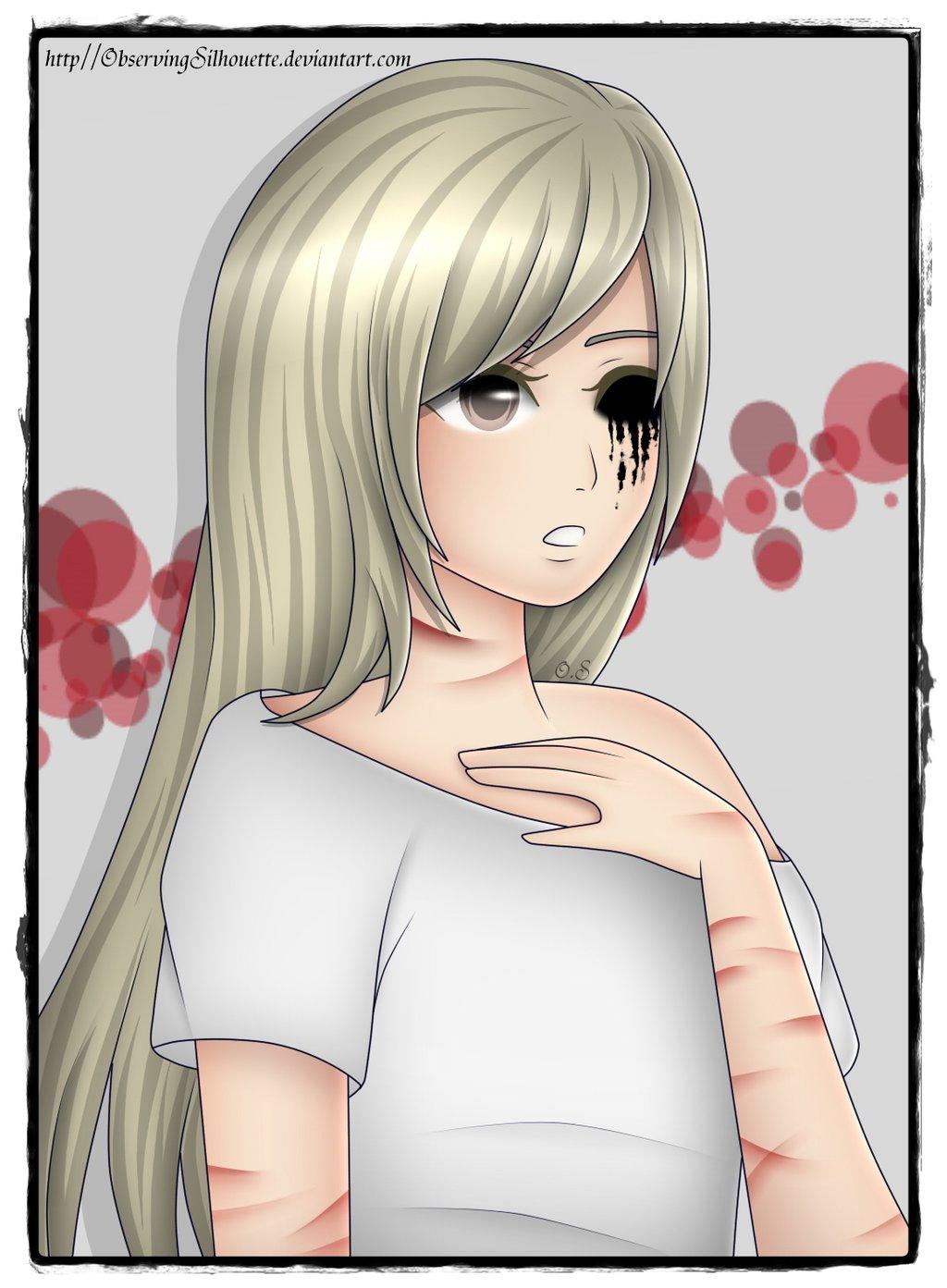 Suicide Sadie  Creepypasta Files Wikia  Fandom Powered By Wikia-7082