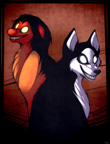 File:Smile dogs by riikari-d728xsk.png