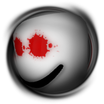 SMILE (Red)
