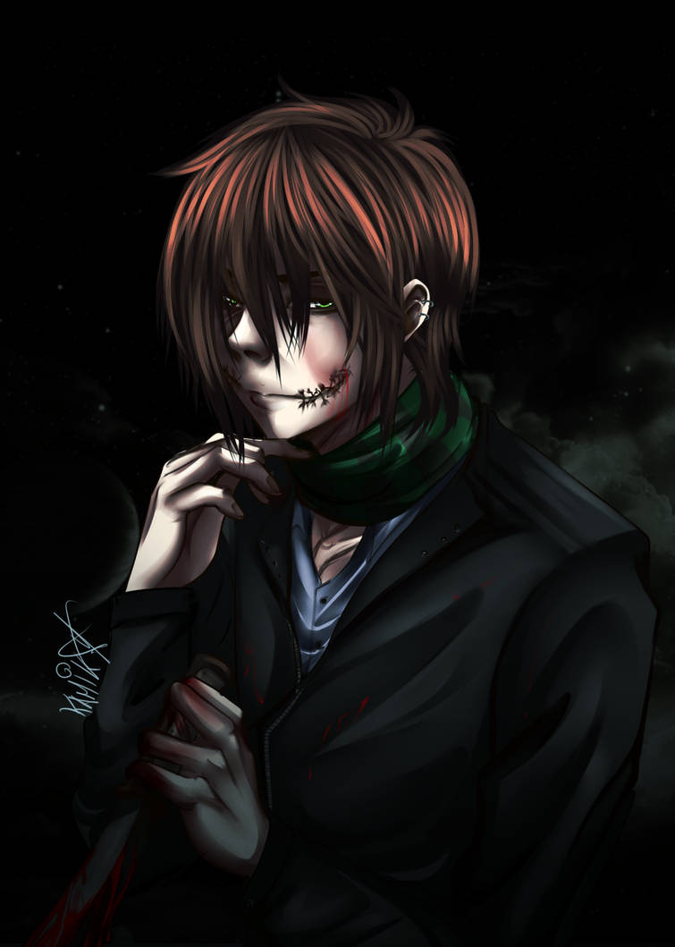 Homicidal Liu | Creepypasta Files Wikia | FANDOM powered by Wikia