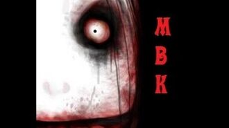 Jeff The Killer (MBK Original Voice)