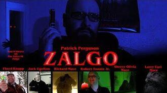 ZALGO (A CREEPYPASTA MOVIE)