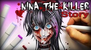 Nina the Killer | Creepypasta Files Wikia | FANDOM powered by Wikia