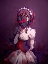 Gas Mask Maid