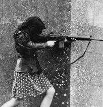 Ira woman
