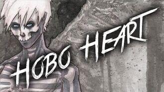 """Hobo Heart"" by Chris Oz Fulton"
