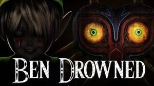 """""""Ben Drowned"""" by Jadusable - CreepyPasta Storytime"""