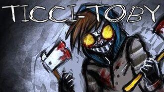 """Ticci-Toby"" by Kastoway - CreepyPasta Storytime"