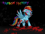 Rainbow Dash (Rainbow Factory)