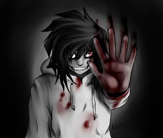 File:Jeff the killer by naitothirteen-d6eqjo8.jpg