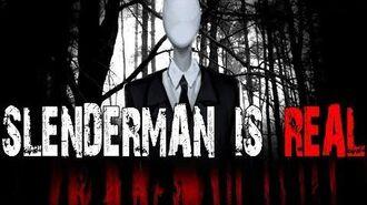 """""""Slenderman is Real"""" - CreepyPasta Storytime"""