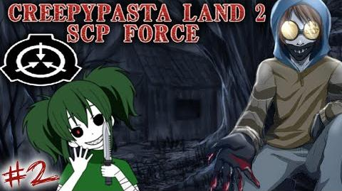 CREEPYPASTA LAND 2 EXCLUSIVE EARLY DEMO - Chapter 2 - TICCI TOBY!