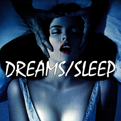 Category-DreamSleep