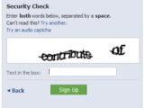 Captcha Predictions