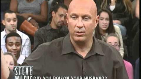Did You Poison Your Husband? (The Steve Wilkos Show)