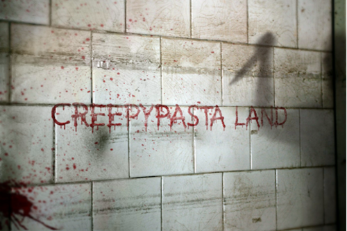 Creepypasta Land Wiki