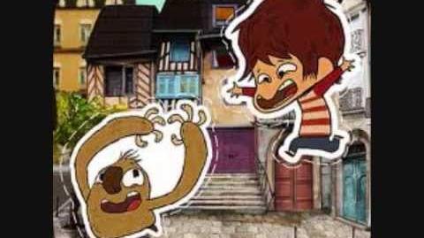 Creepypasta, el episodio perdido de Pok y Mok, Dead Mok (loquendo)