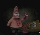 Patrick's Leg