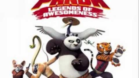 Creepypasta, el episodio perdido de Kung Fu Panda la leyenda de Po, Muerte en la academia (loquendo)